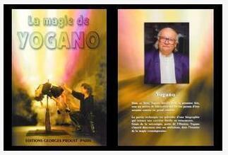 Yogano  La magie de Yagano