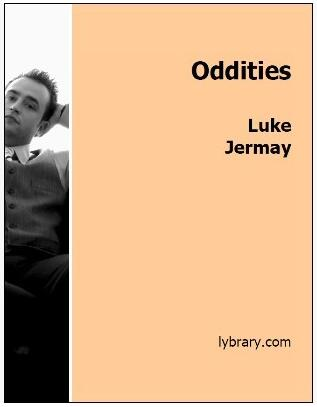 Oddities by Luke Jermay