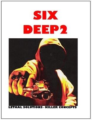 Six Deep 2 by Steve Reynolds