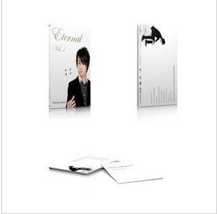 Eternal Vol.1 by Yusuke Asada