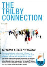 Headhacking The Trilby Connection 3 Volume set