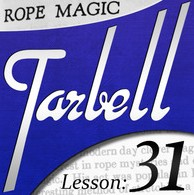 Tarbell 31 Rope Magic