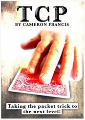 TCP by Cameron Francis