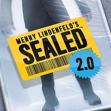 Sealed 2.0 by Menny Lindenfeld