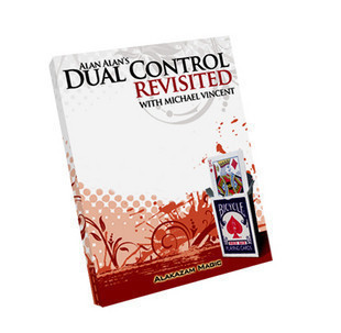 The Dual Control Revisited by Michael Vincent