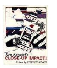Impact The Close Up Magic by Ken Krenzel