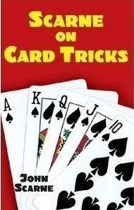 Scarne On card tricks by John Scarne