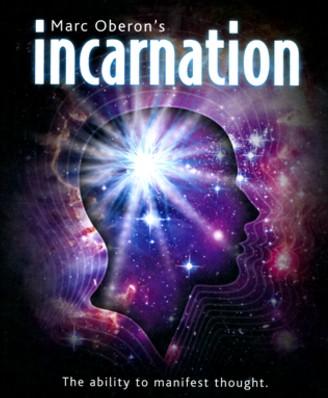 Incarnation by Marc Oberon