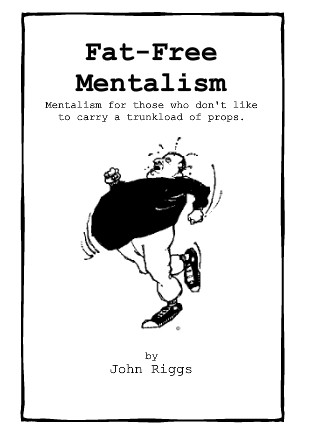 Fat Free Mentalism by John Riggs