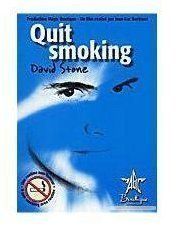 Quit Smoking by David Stone
