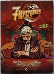 """7 Mysteries of Mentalism (Jorge """"The Jack"""" Garcia)"""