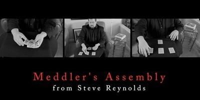 Meddler's Assembly by Steve Reynolds