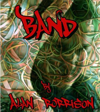 Band by Alan Rorrison