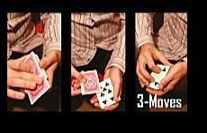 3Moves by Yoann.F