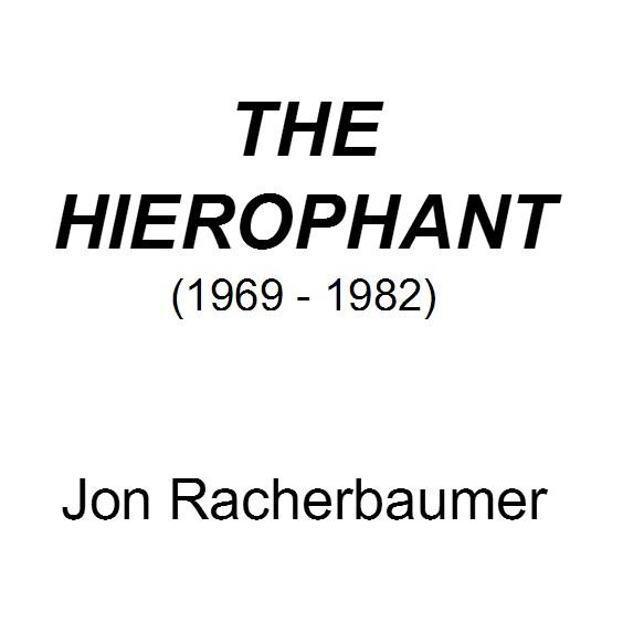 [Magic] Jon Racherbaumer - Sticks & Stones Number 2