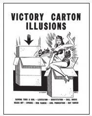 Victory Carton Illusions by U.F. Grant