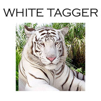 White Tagger by James Biss