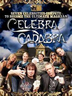 Celebracadabra Season 1