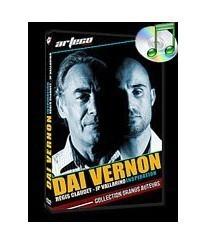 Dai Vernon Inspiration by JP Vallarino & Regis Claudet