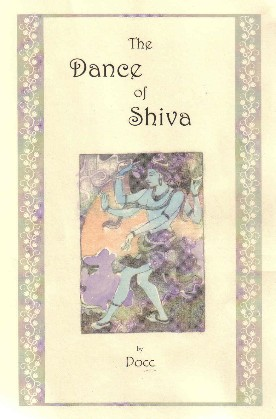 Dance of Shiva book by Docc Hilford
