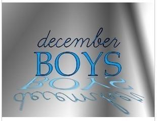 December Boys Collection by Alexander & Nikolay