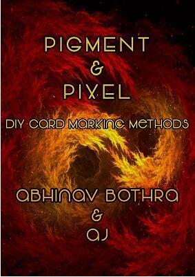 Pigment and Pixel by Abhinav Bothra