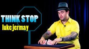 Think Stop by Luke Jermay
