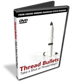 Thread Bullets System by Steve Fearson