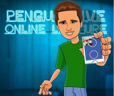 Cameron Francis LIVE Penguin LIVE