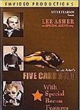 Five Card Stud by Lee Asher