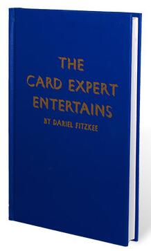 Card Expert Entertains by Dariel Fitzkee