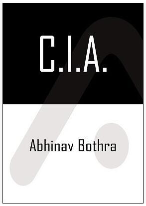 CIA Challenging & Intensive ACAAN by Abhinav Bothra
