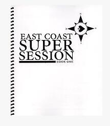 East Coast Super Session Book One by Doc Docherty
