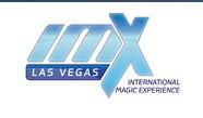 IMX Las Vegas 2012 Live Yigal Mesika