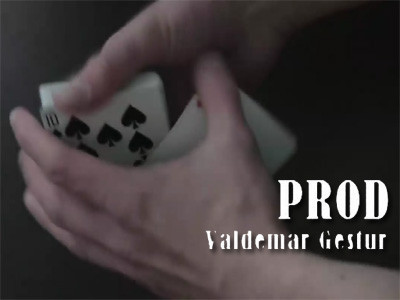 Prod by Valdemar Gestur