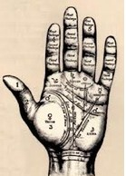 Magician's Guide to Palm Reading Instant Download