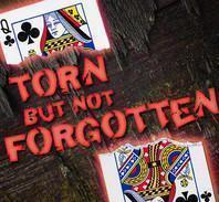 Torn But Not Forgotten by Anthony Miller