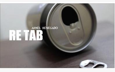REtab by Arnel Renegado