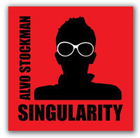 Singularity by Alvo Stockman