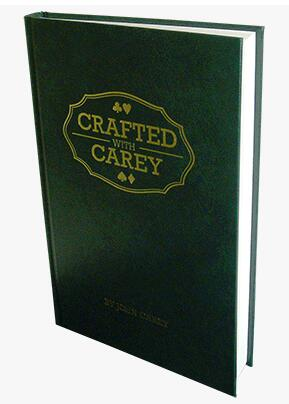Crafted with Carey by John Carey