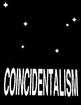 Coincidentalism by Adolphus