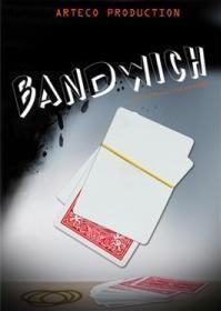 Bandwich by Jean Pierre Vallarino