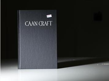 CAAN Craft by J.K. Hartman