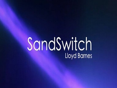 SandSwitch by Lloyd Barnes