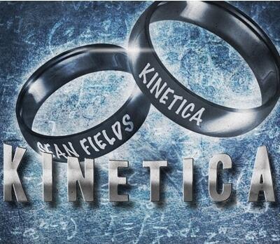 Kinetica by Sean Fields