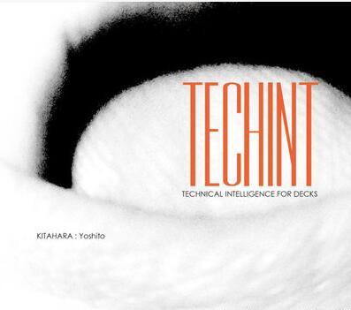 Techint by Yoshito Kitahara