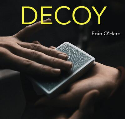 Decoy by Eoin O'Hare