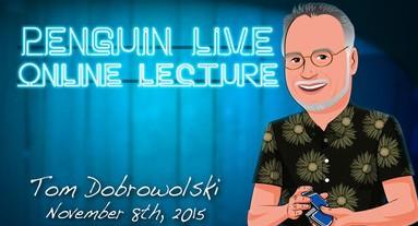 Tom Dobrowolski Live(Penguin Live)