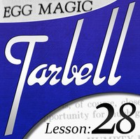 Tarbell 28 Egg Magic Instant Download