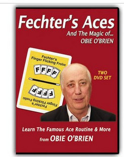 Fechter's Aces by Obie O'Brien